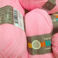 BonBon Cuore 98588 (розовый)
