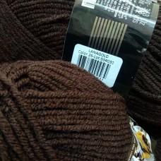 Lanagold 26 (коричневый)