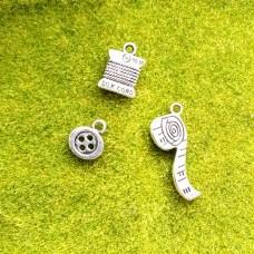 Подвеска Швейные мелочи 10-25 мм