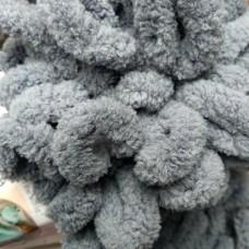 Puffy 87 (угольно-серый)