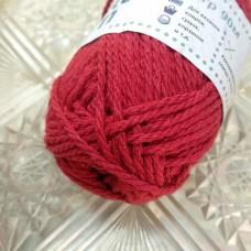 Cotton Yarn красный