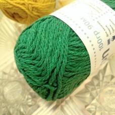 Cotton Yarn зеленый