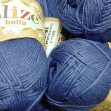 Bella 333 (ярко-синий)