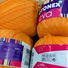 Cotonex Eva оранжевый