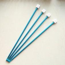 Крючок для тунисского вязания 5.0 (25 см)