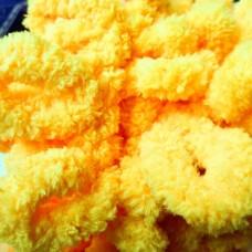 Puffy 216 (жёлтый)