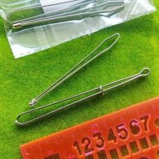 Приспособление для протягивания шнура (комплект)