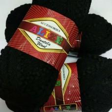 Dantela wool 60 (черный)