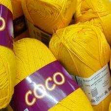 Coco 3863 (желтый)