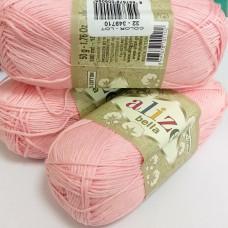 Bella 32 (розовый)