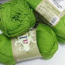 Bella 492 (зеленый)