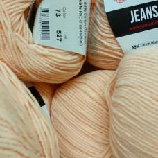 Jeans 73 (персик светлый)