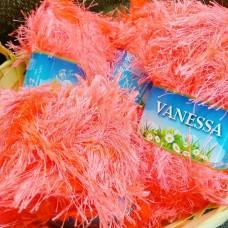Vanessa 5261 (оранжевый неон)
