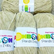 BonBon Panda baby 3090 (бежевый камень)
