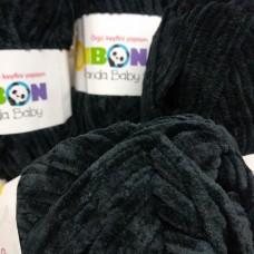 BonBon Panda baby 3087 (черный)