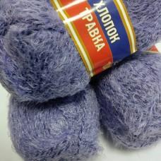 Хлопок травка 060 (фиолет)