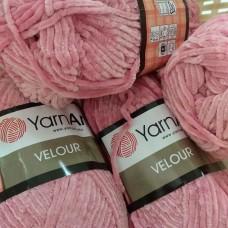 Velour 862 (розовый)