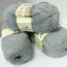 Cotton Soft 46 (светло-серый)