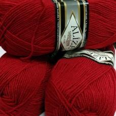 Superlana Klasik 56 (красный)