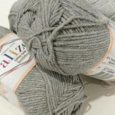 Cotton Gold Hobby 21 (серый)