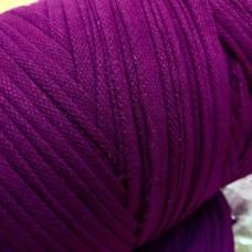 Трикотажная пряжа вторичка (фиолетовый)
