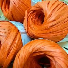 Raffia оранжевый