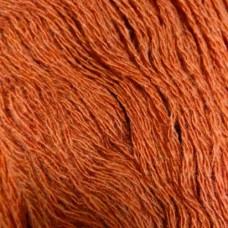 Кисловодская пряжа в пасмах (красный кирпич)