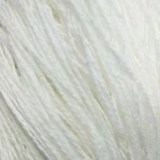 Кисловодская пряжа в пасмах (белый)