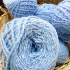 Карачаевская объемка акрил 09 (светло-голубой)