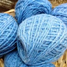 Карачаевская объемка акрил 10 (голубой джинс)