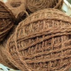 Карачаевская объемка акрил 42 (коричневый)
