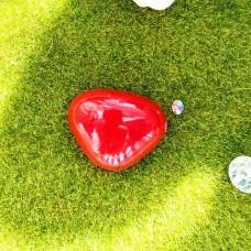Носик клеевой 14×18 (красный)