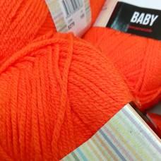 Baby 8279 (оранжевый)