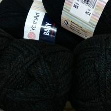 Baby 585 (черный)