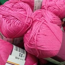 Charm 4155 (ярко-розовый)