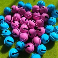Бубенчик, 20 мм (цвета mix)