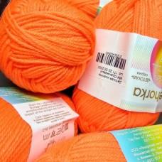 Детская новинка 284 (оранжевый)