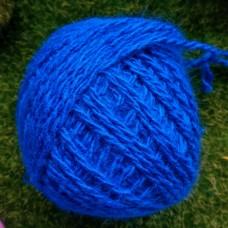 Карачаевская объемка акрил 16 (ярко-синий)