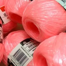 Пряжа для мочалок Мастерица 26 (розовый персик)