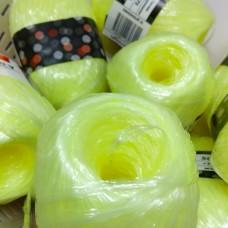 Пряжа для мочалок Мастерица 31 (лимонный)