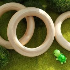 Кольцо деревянное 75 мм
