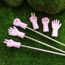 Колпачки/заглушки для спиц (руки)