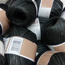 Raffia черный