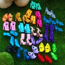 Обувь для Барби