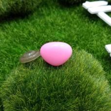 Носик 14×18 мм (розовый)