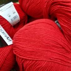 Jeans 90 (красный)